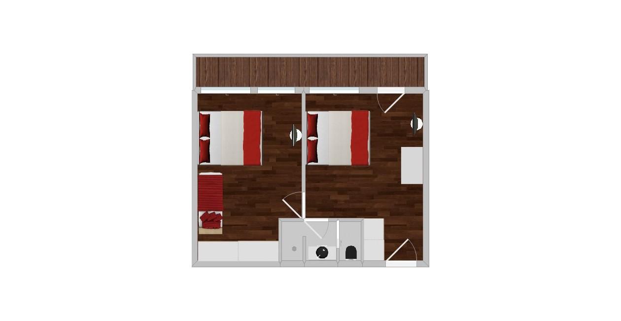 Familienzimmer Exklusive / Preise im Hotel Pazeider in Marling bei ...