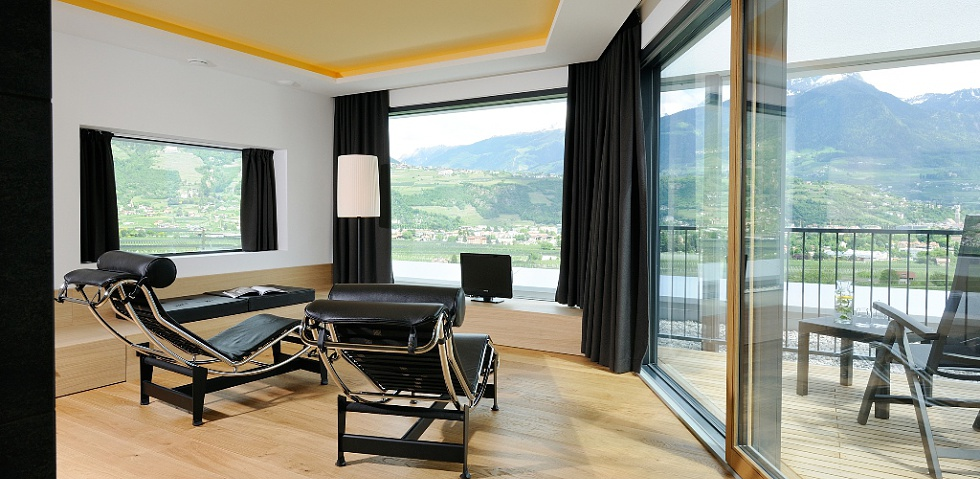 Suite Quelle Wellnesshotel