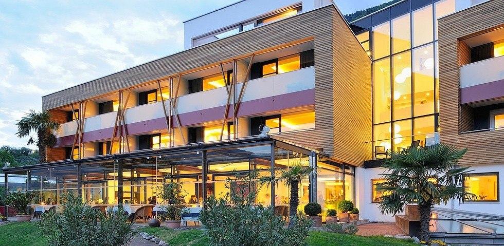 Vier Sterne Hotel Sudtirol