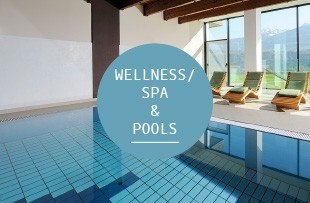 Wellness / SPA, Pools