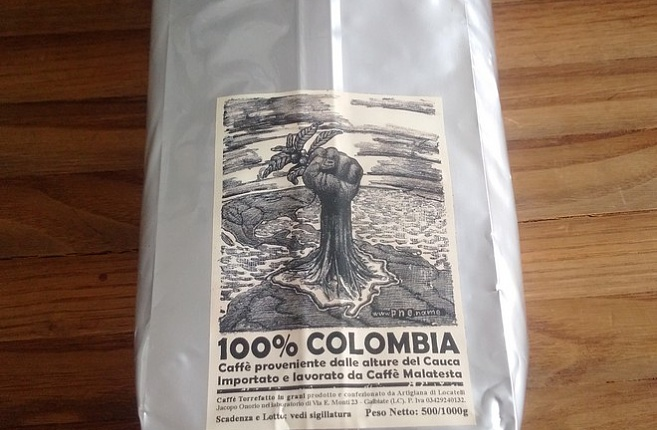 Colombia Malatesta